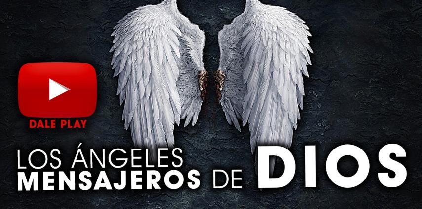 LOS ÁNGELES MENSAJEROS DE DIOS Documental en Español History Channel