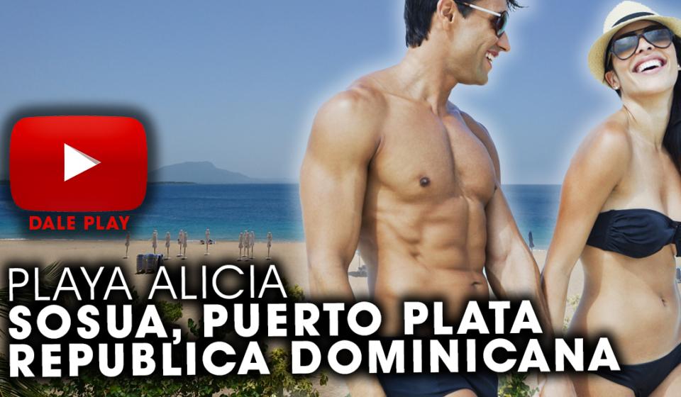 Playa Alicia Sosua Facebook